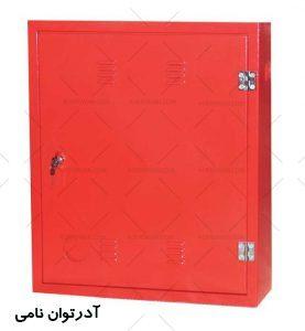 جعبه آتش نشانی ATC1