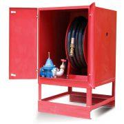 جعبه آتش نشانی مدل ATC12