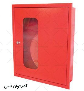 جعبه آتش نشانی مدل ATC2