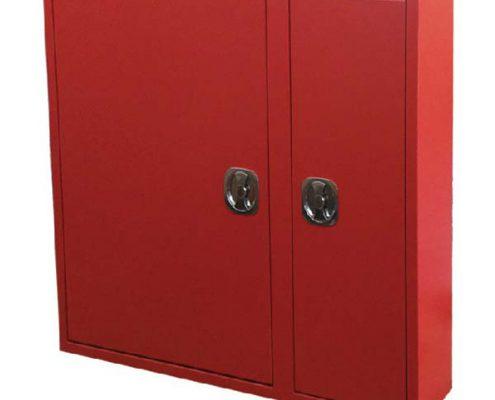 جعبه آتش نشانی آهنی ATC 5
