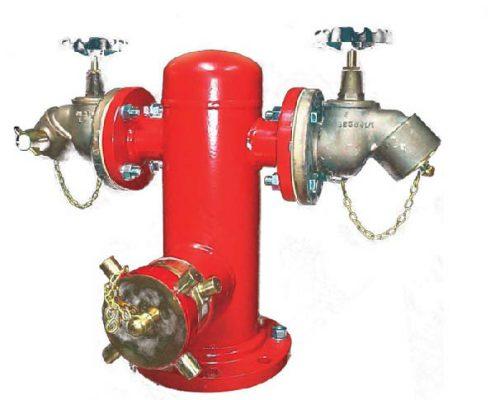 شیر آتش نشانی مدل ATH1
