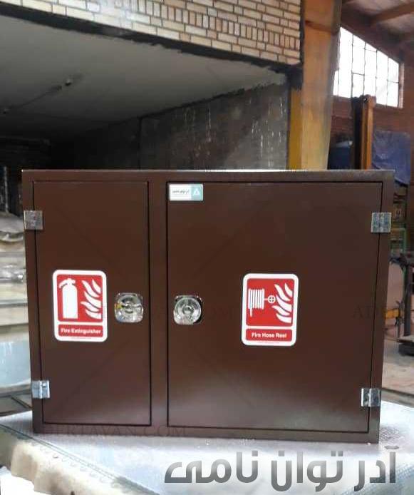 جعبه آتش نشانی مدل Atc5
