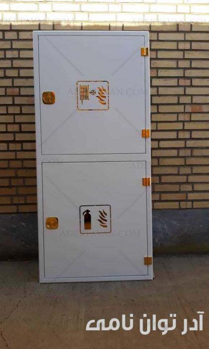 جعبه آتش نشانی مدل atc 9