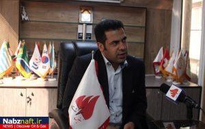 مصاحبه مدیر عامل شرکت آدرتوان نامی با نبض نفت