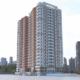 جعبه آتش نشانی پروژه تعاونی مسکن نظام دامپزشکی برج سوهانک