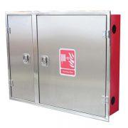 جعبه آتش نشانی استیل مدل ATC7