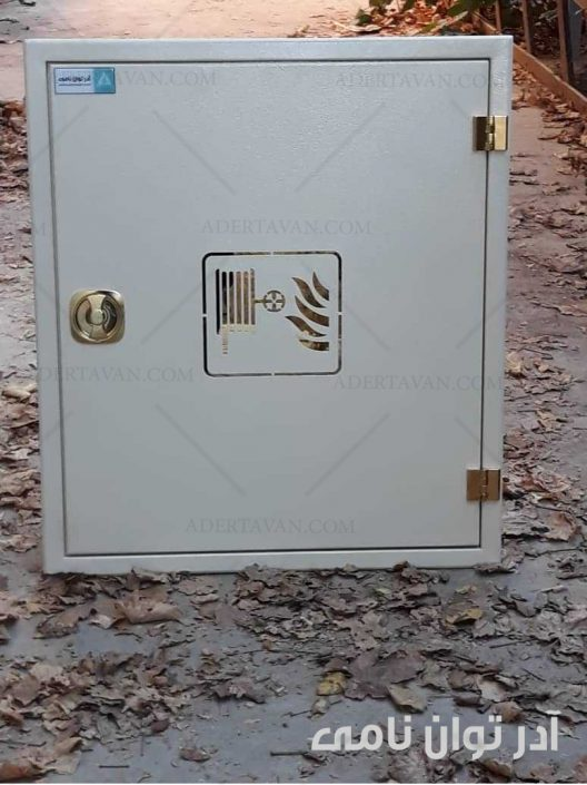 جعبه atc تولید آدر توان نامی