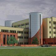 جعبه آتش نشانی بیمارستان طالقانی آبادان